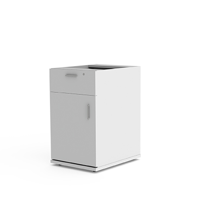 pedestal-1-drawer-1-door-DH-white