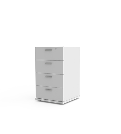 pedestal-4-dwr-mini-dh-white