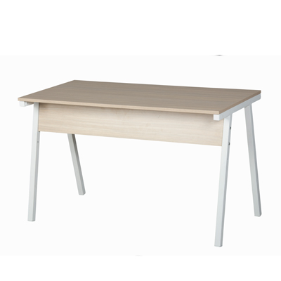 A-frame desks - home office
