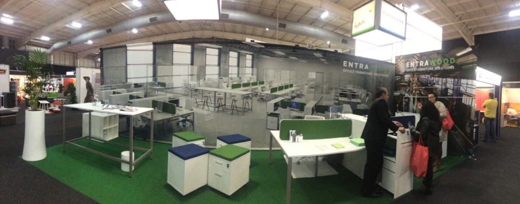 Inspire Trade Expo 2015 Review. By Nushke | Office Furniture