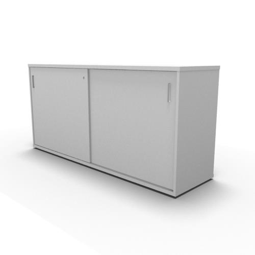 Groovy Sliding Door Storage Cabinet Desk Height Entrawood Best Image Libraries Weasiibadanjobscom