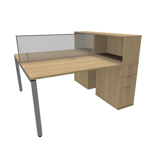 Launch Home Office Furniture Line for Shared Spaces