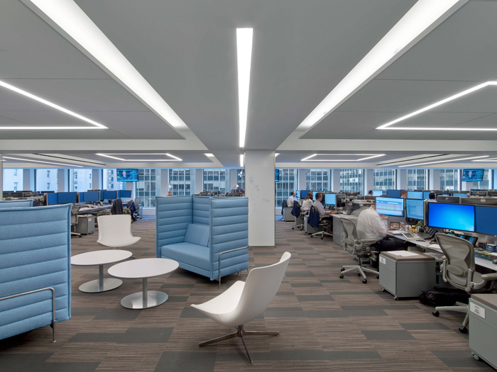 Focus On Office Trends In 2016 Entrawood Office