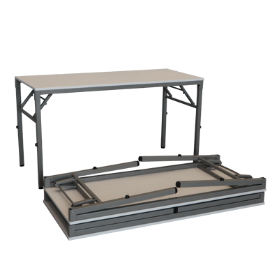 Fold Up Training Table Entrawood Office Furniture