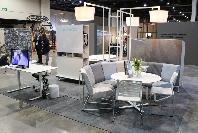 Entrawood at Design Joburg 2018
