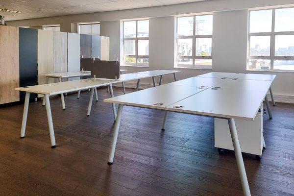 Projekt Desks